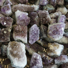 Amethyst Rough Sold By The Pound