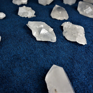 Healed Quartz $100 Per Pound Crystal Healing Home Decor
