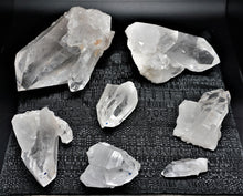 Bulk Quartz Crystal  Points For Sale $100 Per Pound