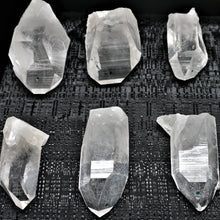 $200 Per Pound Arkansas Clear Crystal Specimens Sold In Bulk