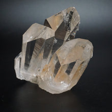 Unique Large Point Crystal Cluster