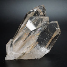 Collector Crystal Cluster Arkansas Self Healed With Akashic Lines