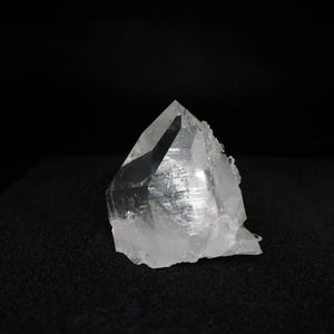 Thick Point Crystal Cluster Ron Coleman Mining