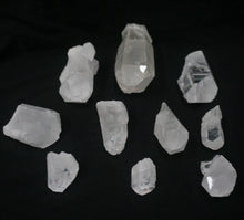Bulk Quartz Crystal $50 Per Pound Mostly Opaque