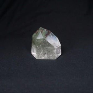 Polished Brazilian Crystal Point Budget Mineral Decor