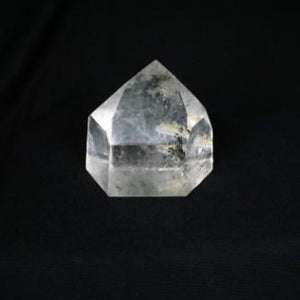 Braziliant Quartz