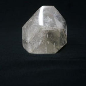 Cut And Polished Point Brazilian Green Chlorite