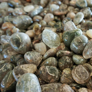 Polished Tumbled Small Stones 3 For $1.00 No Minimum Order