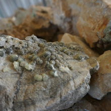 Wavellite Rough Stones $10.00 Per Pound