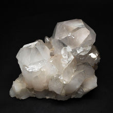Healing Crystal Ethically Sourced Arkansas Clear Quartz Crystal Cluster