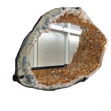 Citrine Wall Mirror