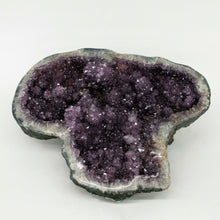 Beautiful Low Profile Amethyst Druzy Specimen