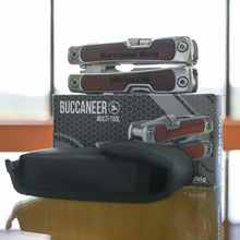 Branding View Of Bucaneer Utility Tool And Case