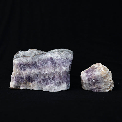 Mexican Amethyst Sold By The Pound