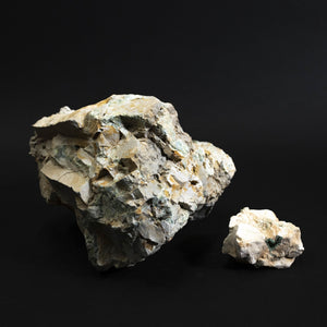 Wavellite Stone Uncut Sold In Bulk