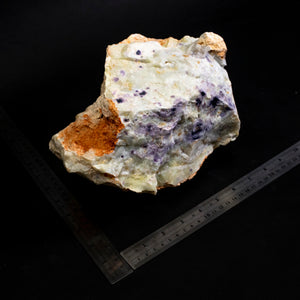 Mexican Purple Morado Opal Rough Uncut Stones Sold By The Pound