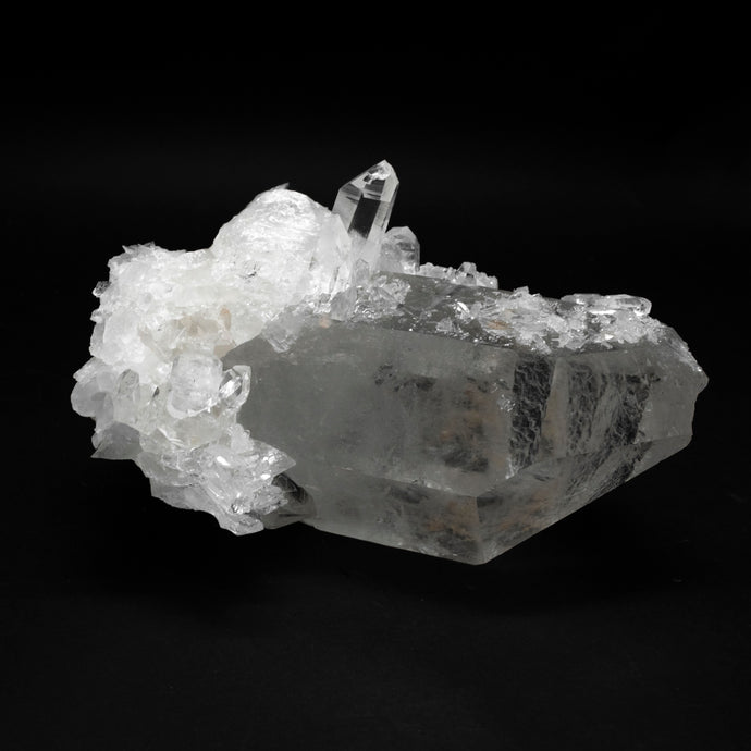Collectible Crystal Cluster Thick With Triggers