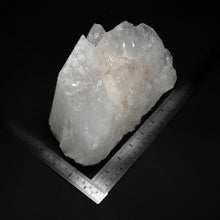 Healing Crystal Unique Arkansas Quartz Crystal Healed Shard