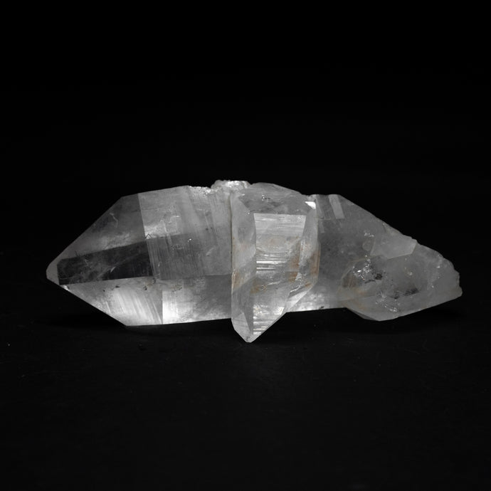 Unique Quartz Crystal Point