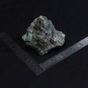 Emerald Specimen Unpolished Uncut $9.00 Per Pound