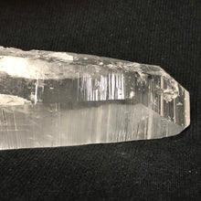 CLose Up Point Of Lemurian Crystal
