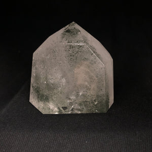 Brazilian Chlorite Quartz Point