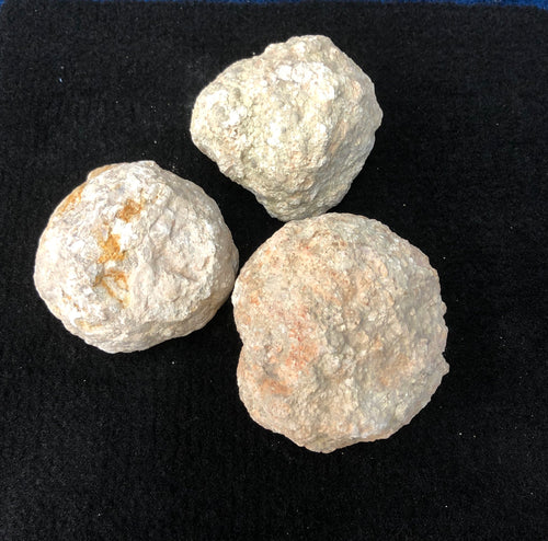Large Whole Geodes $15.00 Each