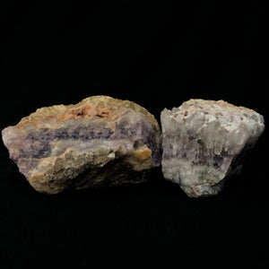 Mexican Amethyst Specimens
