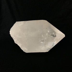 Big Crystal Point 12 Inches Long By 9 Inches Wide