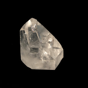 Brazilian Quartz Polished Point