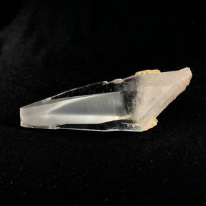 Alternate View Lemurian Crystal