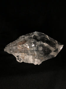 Unique Quartz Crystal Specimen Mineral Home Decor