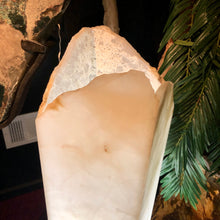Top View Onyx Lamp