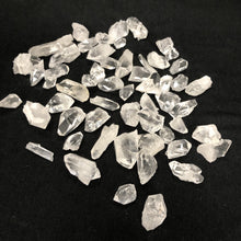 Finest Quality Petite Crystals