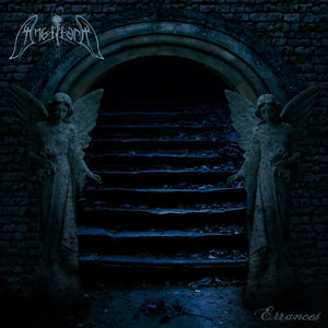 ANGELLORE - Errances [CD]