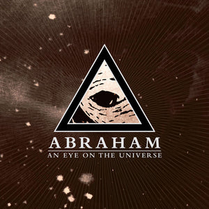 ABRAHAM - An Eye Of The Universe [CD]