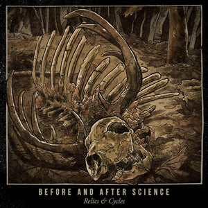 BEFORE AND AFTER SCIENCE - Relics & Cycles [CD]