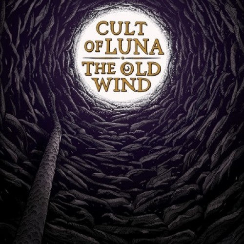 CULT OF LUNA / THE OLD WIND - Raangest [CD]