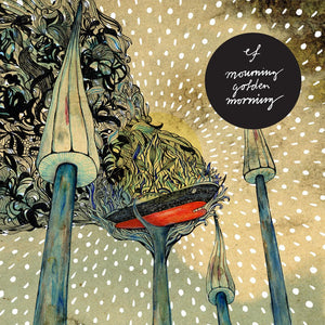EF - Mourning Golden Morning (10th Anniversary Edition) [2xLP] (pre-order)