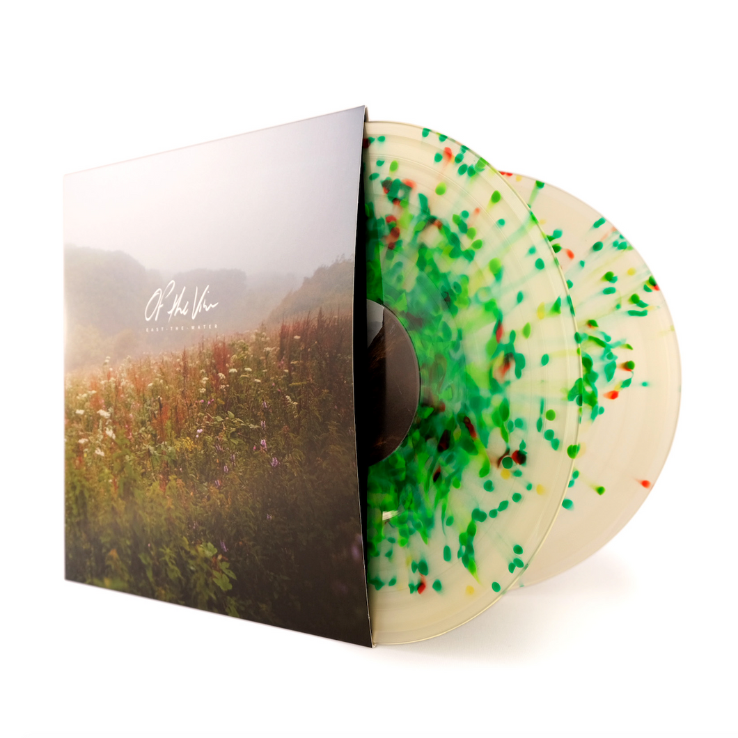 OF THE VINE - East-the-Water [2xLP]