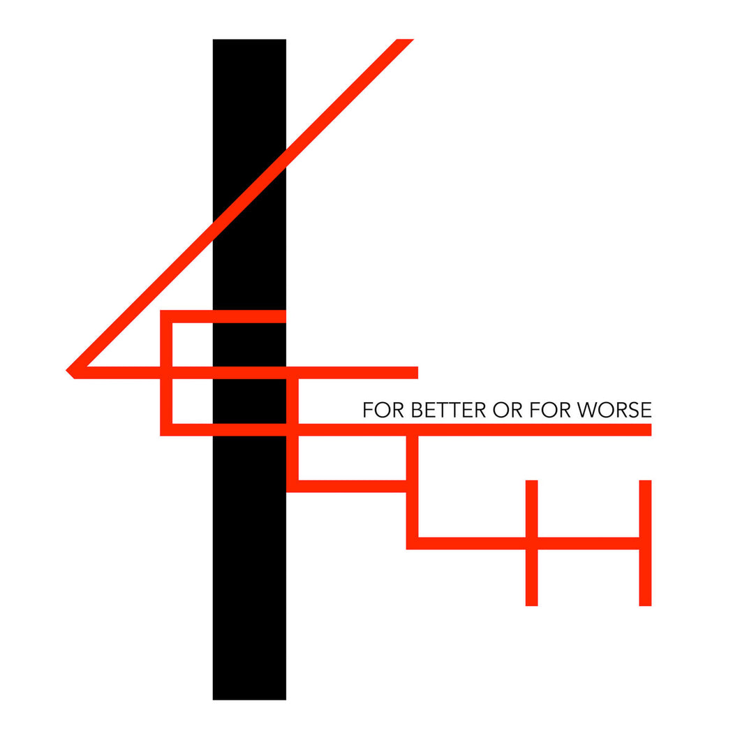 LEECH - For Better Or For Worse [CD]
