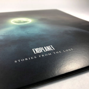 STORIES FROM THE LOST - Exoplanet [LP]