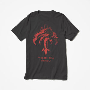 THE JON HILL PROJECT - Logo Tee Shirt (pre-order)