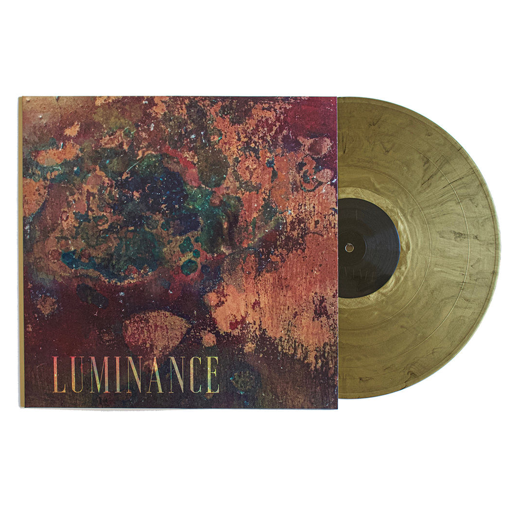 LUMINANCE - S/T [LP]