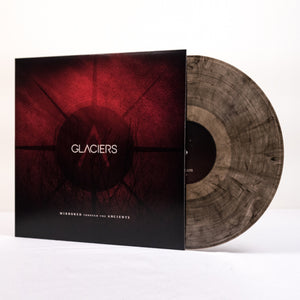 GLACIERS - Mirrored Through The Ancients [LP]