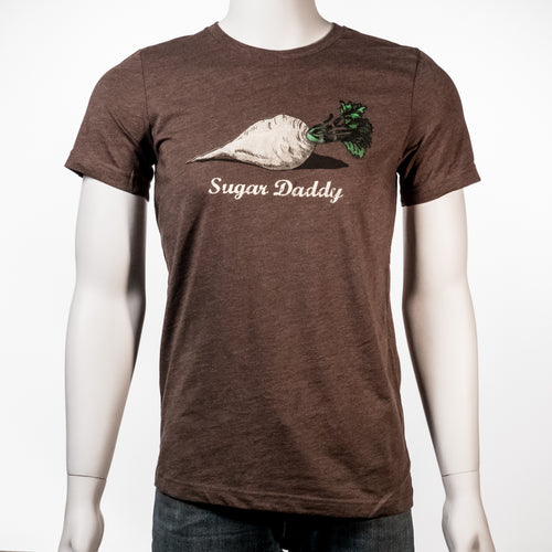 EL WENCHO - Sugar Daddy Shirt