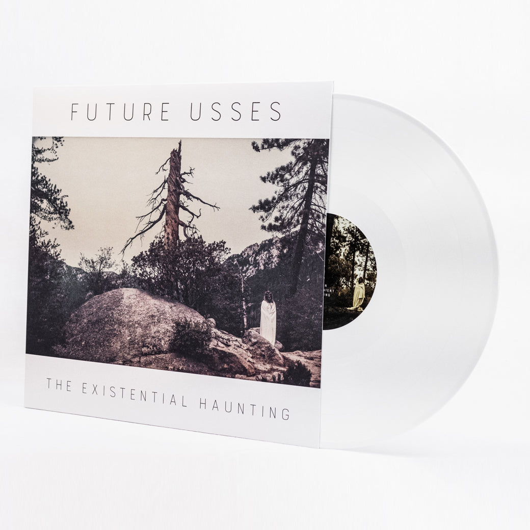 FUTURE USSES - The Existential Haunting [LP]