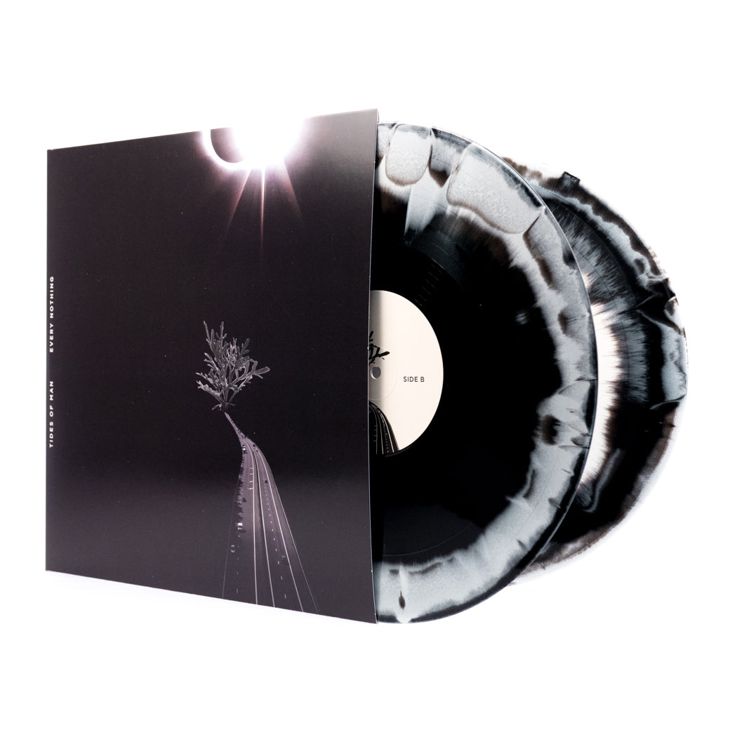 TIDES OF MAN - Every Nothing [2xLP]