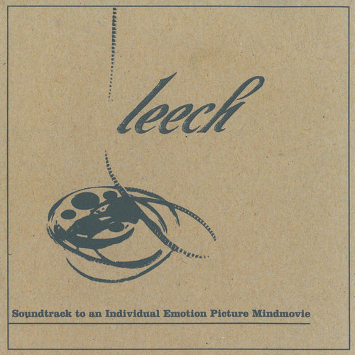 LEECH - Soundtrack to an Individual Emotion Picture Mindmovie [2xCD]