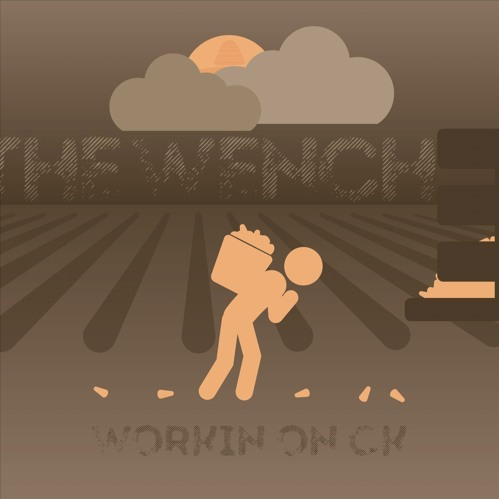 EL WENCHO - Workin' On OK [CD]